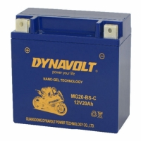 DYNAVOLT MG20-BS-C