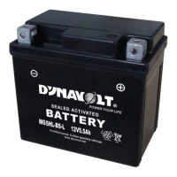 DYNAVOLT MG5HL-BS-L